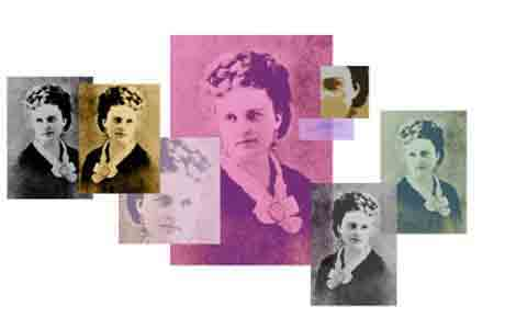 literary devises of the kiss by kate chopin